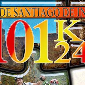 Coalición por El Bierzo aplaude el enorme éxito de la carrera 101 Kilómetros peregrinos de Priaranza