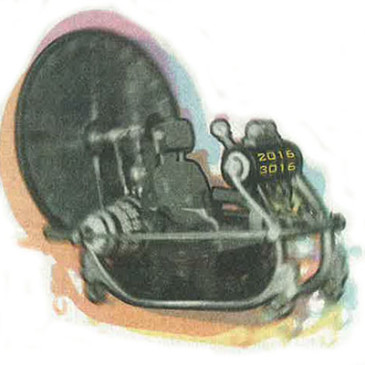 Año 3016 d.C. (después del Carbón)