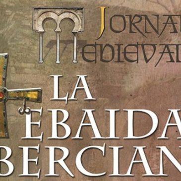 Coalición por El Bierzo felicita al IEB por la organización de las Jornadas Medievales de la Tebaida Berciana