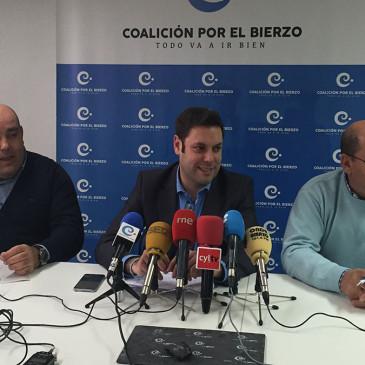 Rueda de prensa previa a la visita al Consejero de Presidencia, José Antonio de Santiago Juárez
