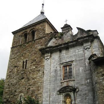 Los ediles de Coalición por El Bierzo y el pedáneo se reunirán con la Fundación Hospital de la Reina para abordar las futuras intervenciones en Montes de Valdueza