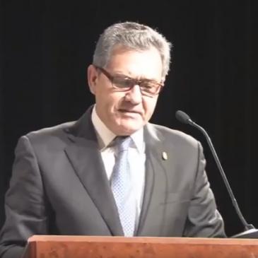 Iván Alonso acusa a Canedo de mentir sobre su integración en la nueva Junta de Coordinación del Consejo y niega que vaya a cobrar nada por tal concepto