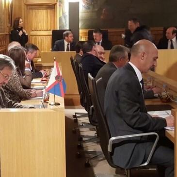 Muñoz condiciona su voto favorable al informe sobre las Ubost a que éste recoja la singularidad y reivindicaciones de El Bierzo