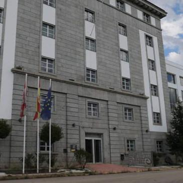 Coalición por El Bierzo se suma a la propuesta de traslado de la sede del Consejo Comarcal al edificio de Ciuden en Compostilla I