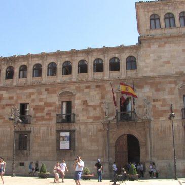 Los grupos políticos de la Diputación dejan sola a Coalición por El Bierzo en su petición de suprimir el índice hipotecario IRPH