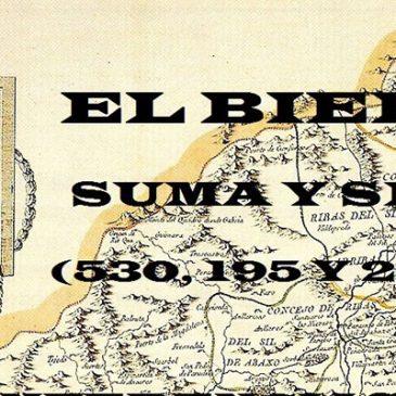 Jornada de debate sobre la Provincia de El Bierzo en el Centro Cultural Río Selmo
