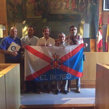 Coalición por El Bierzo logra la unanimidad en Diputación para que la Cruz de Peñalba regrese a casa