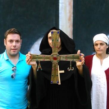 Coalición por El Bierzo defiende en el Pleno del Consejo la zona franca de El Bayo y el regreso de la Cruz de Peñalba y del Edicto de Augusto
