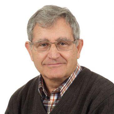 Diego Rodríguez Cubero recibe el domingo el Botillo de Oro, máxima distinción berciana