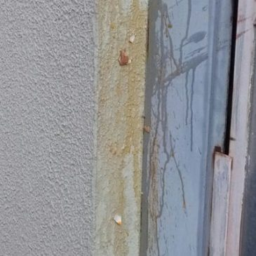 Condena del ataque con huevos a la vivienda del concejal de Coalición por El Bierzo en Molinaseca