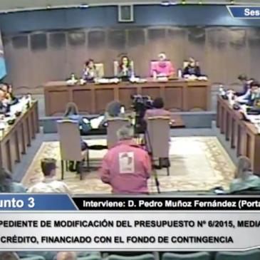 Coalición por El Bierzo da las gracias por el apoyo unánime a las mociones que presentó en el último Pleno de Ponferrada