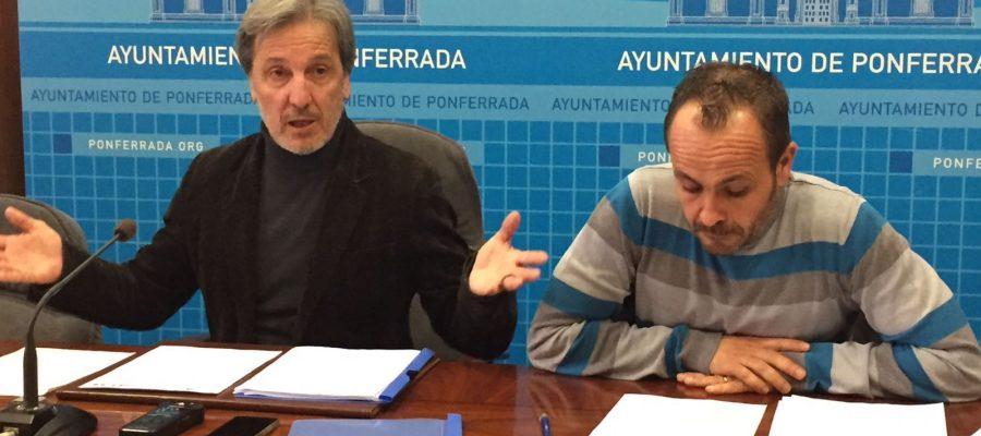 Pedro Muñoz aboga por mantener el presupuesto de Bienestar Social para el próximo ejercicio y que esta Concejalía no sufra recortes