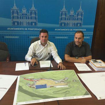 Medio Rural saca a concurso la obra de pavimentación de la calle real de Montes de Valdueza por 95.000 euros