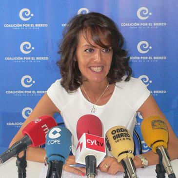Coalición por El Bierzo se abstendrá en Ponferrada y ofrece y acepta fórmulas de cogobierno en todos los ayuntamientos donde tiene representación